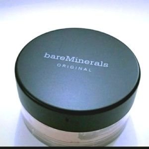 Original Bare Minerals Foundation Powder NEW C25